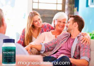 El Magnesio, una sal esencial para nuestro organismo