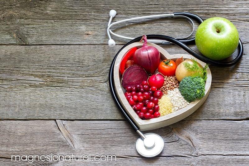 Magnesio, el aliado de nuestra salud cardiovascular