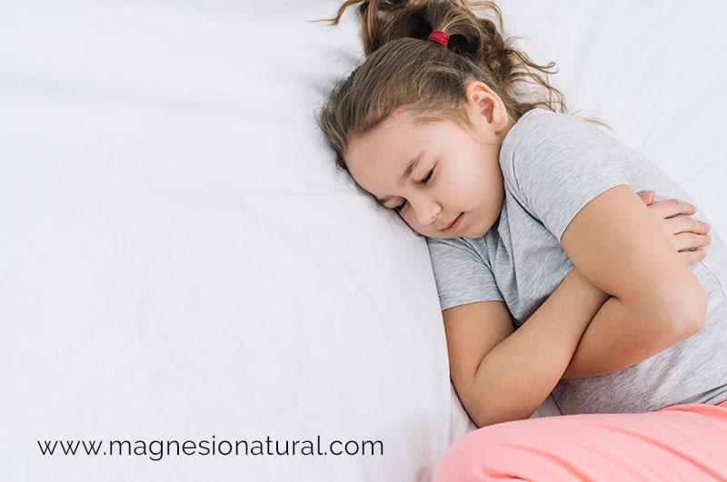 ¿Problemas de estreñimiento? El magnesio ayuda a tratar los síntomas del estreñimiento