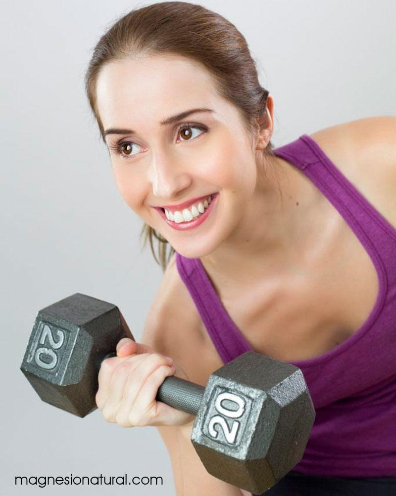 Beneficios del colágeno con magnesio para la piel