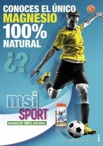 Fútbol y salud