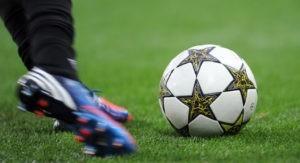 Magnesium and football