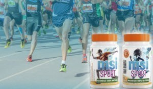 Prevención de lesiones con el magnesio natural