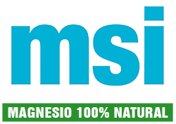 Magnesio Natural MSI