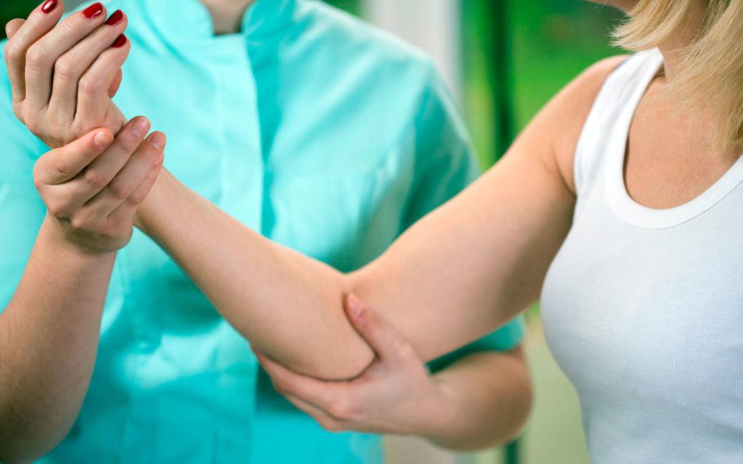 Il collagene per la salute delle articolazioni