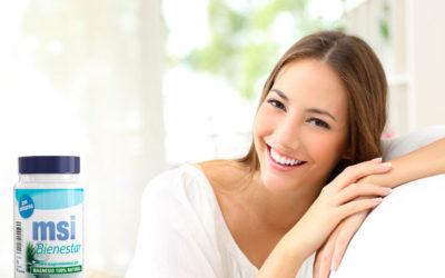 El colágeno: el cemento de la piel