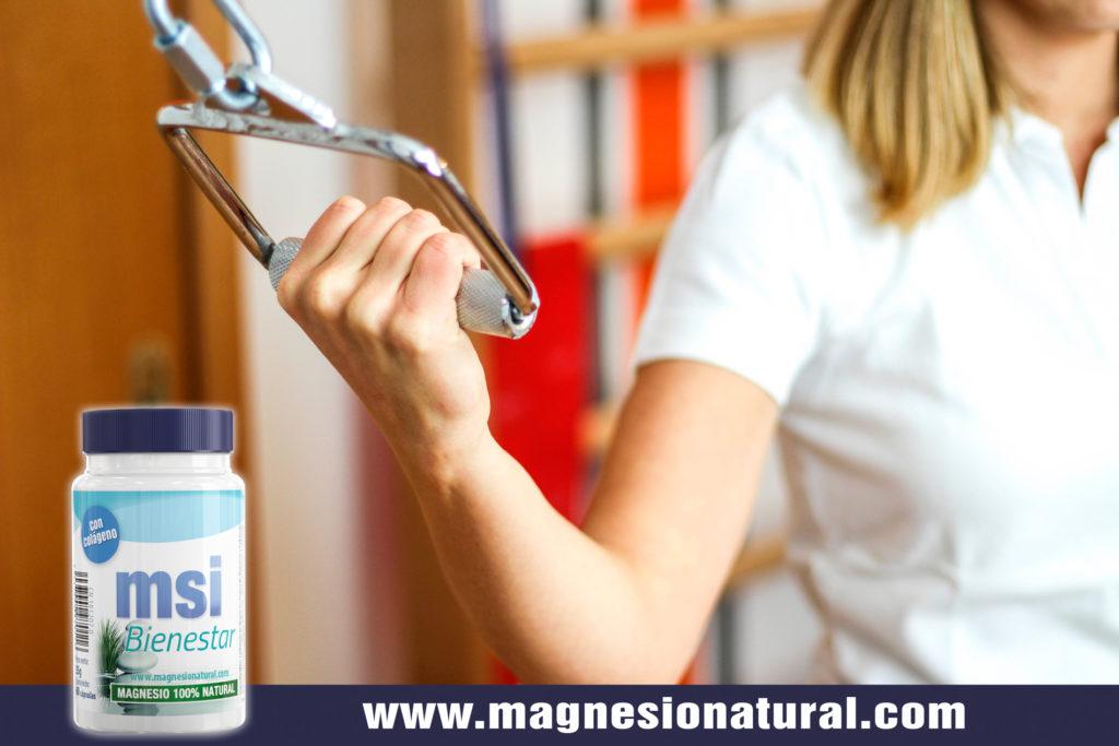 Magnesio Natural 10