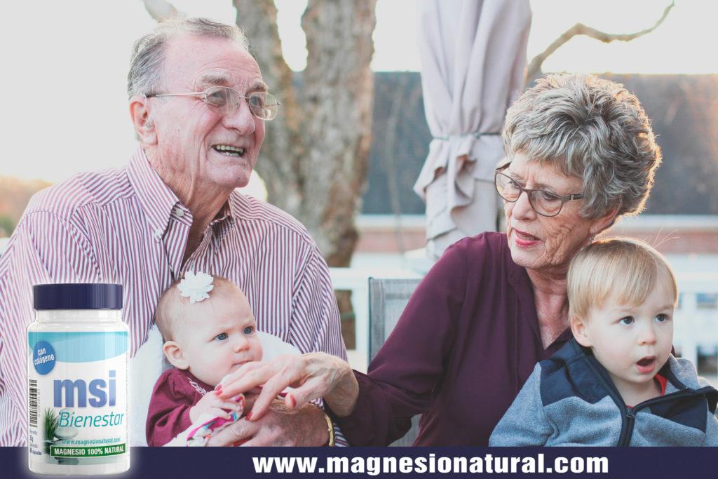 El Magnesio Natural es para todos