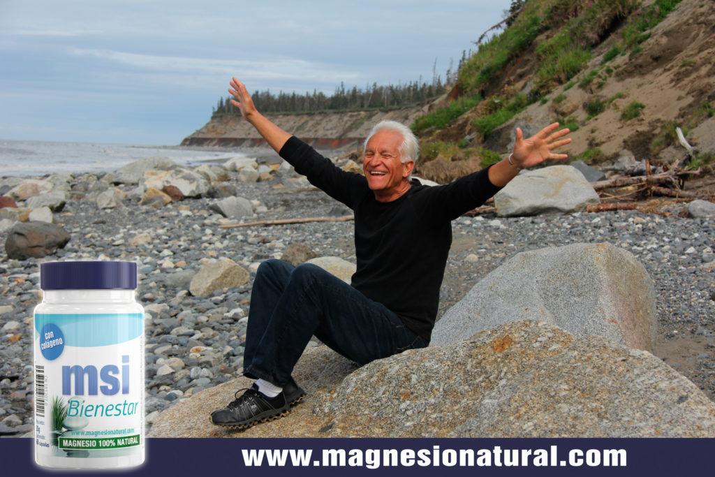 Magnesio natural 17