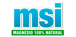MSI Magnesio Natural