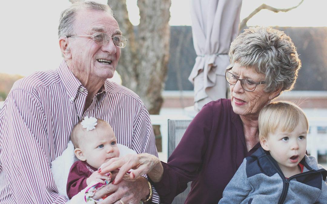 El magnesio evita el riesgo de fracturas óseas en los mayores