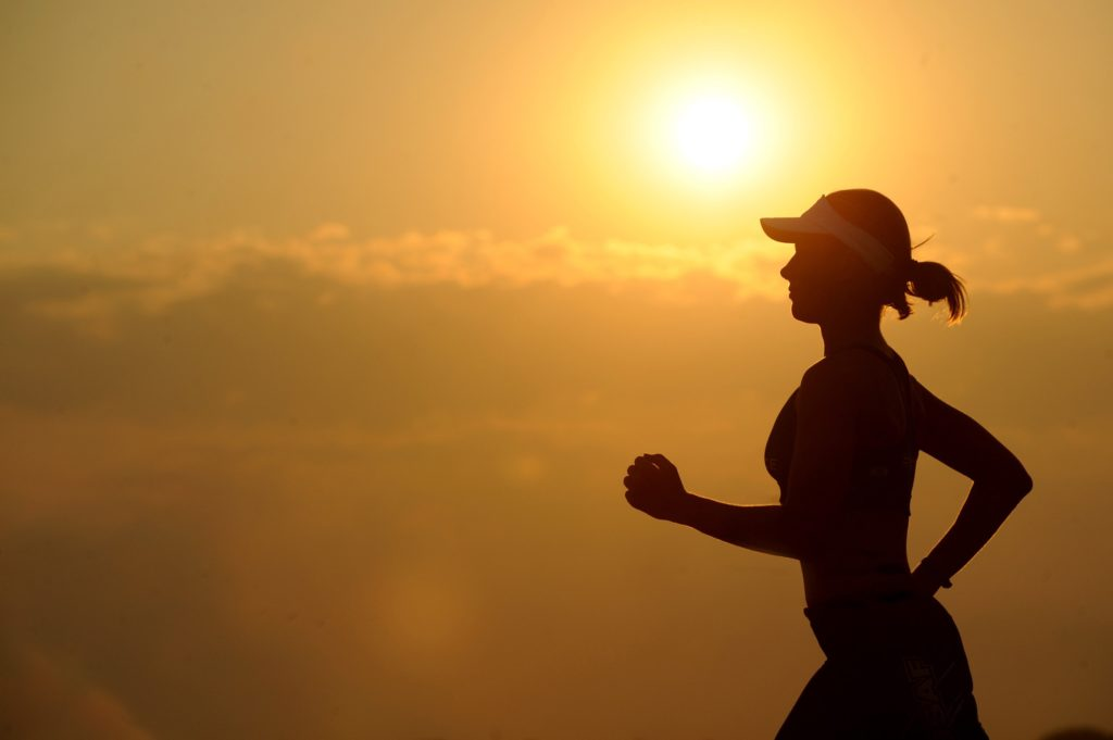 Magnesio Natural MSI Sport runners running