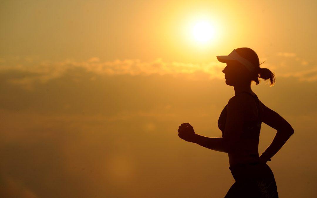 Los 5 errores más comunes de los runners