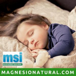 MSI Magnesio natural por la noche
