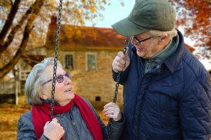 Magnesio natural protege los ancianos de las fracturas