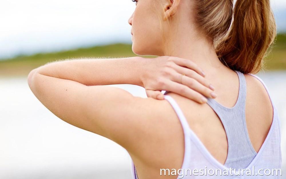 Magnesio contra la fibromialgia. Fibromialgia tratamiento