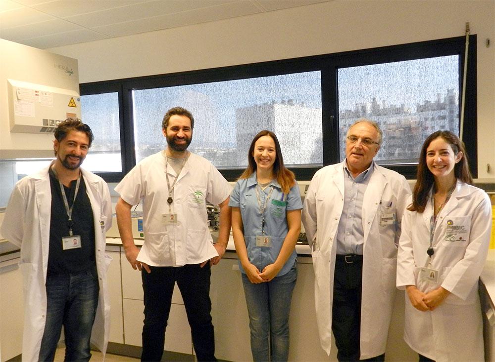 Investigadores del IMIBIC, Reina Sofía y UCO demuestran que el suplemento de magnesio contribuye a mejorar la enfermedad renal crónica