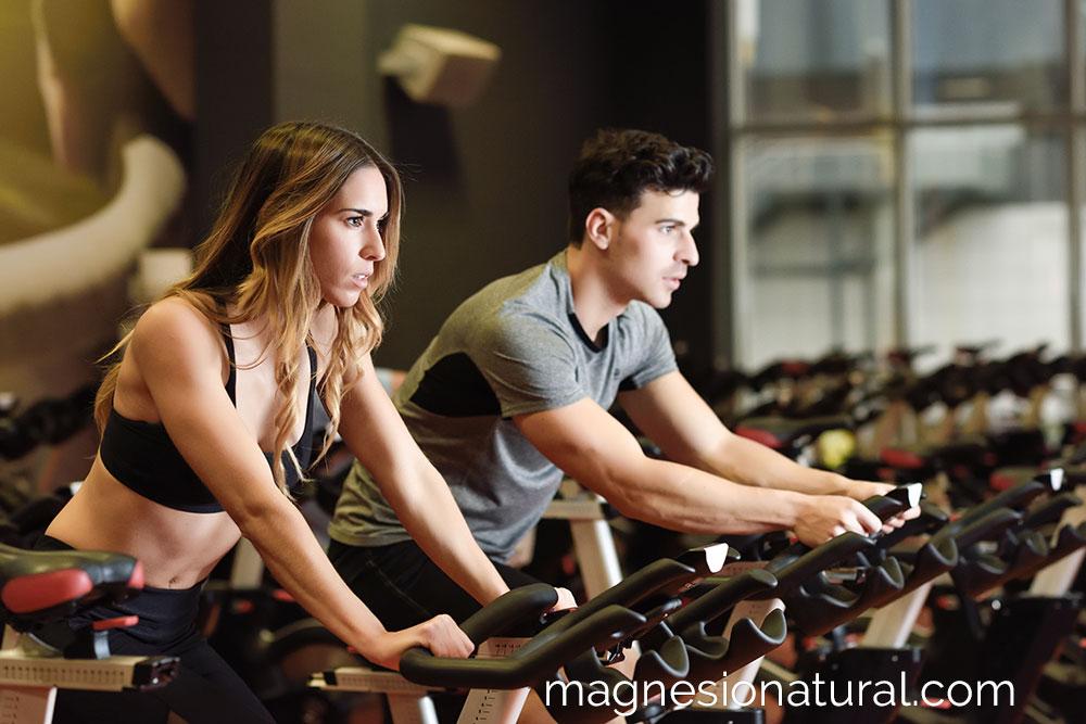 Magnesio Natural, un mineral esencial para los deportistas