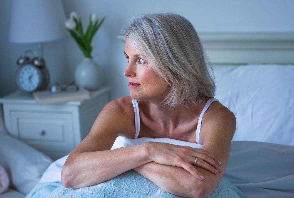 El magnesio te ayuda a descansar mejor