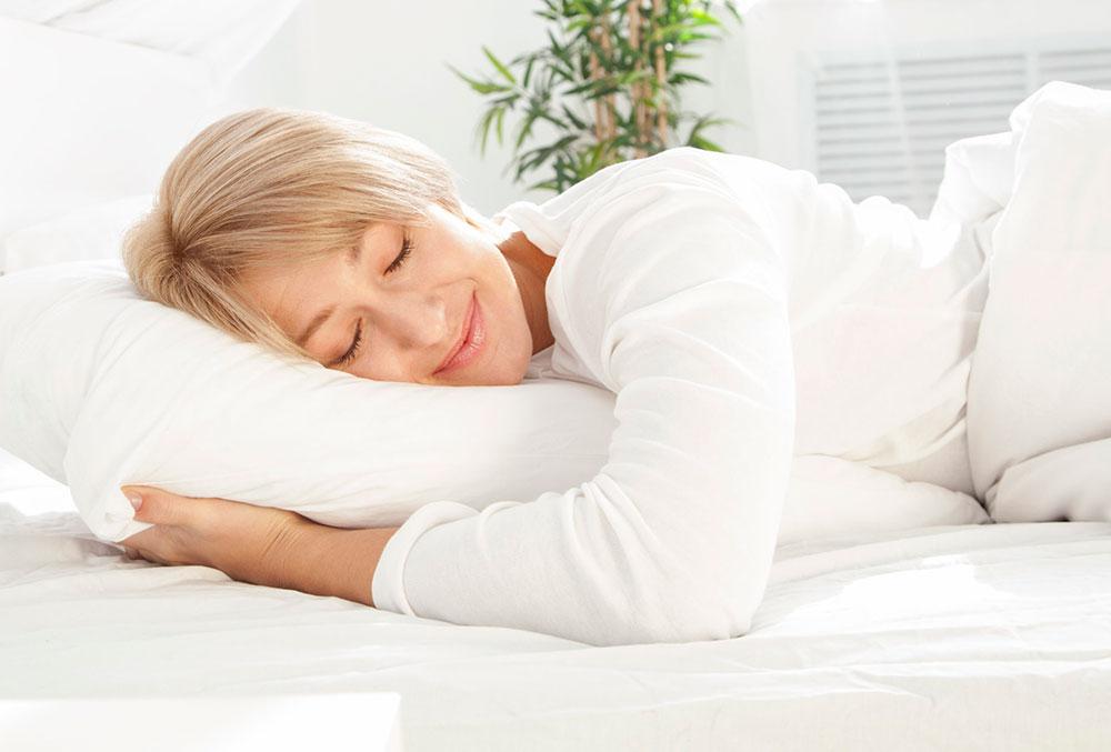 El magnesio te ayuda a descansar