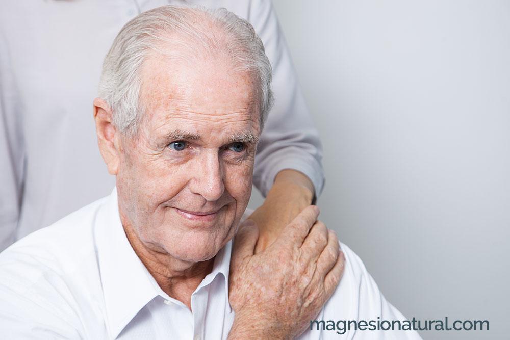 Señales que indican una deficiencia de Magnesio