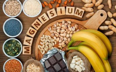 Magnesio, ¿una solución para controlar el colesterol?