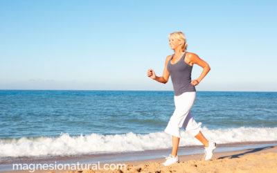 Magnesio para fortalecer huesos y dientes