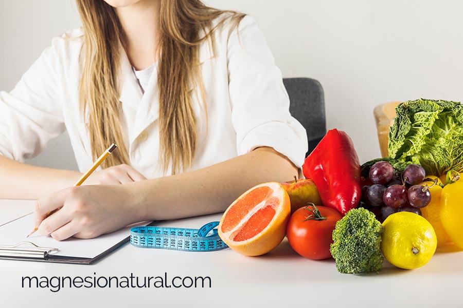 Magnesio, una solución natural para controlar el colesterol