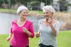 ¿Por qué las personas mayores deben consumir magnesio?