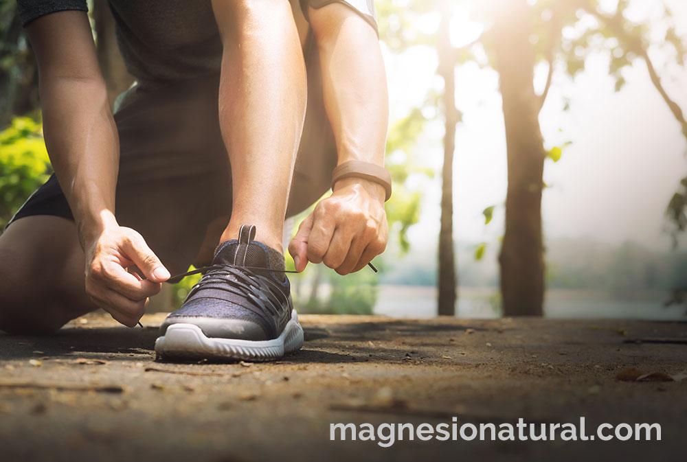 Beneficios del magnesio para la ansiedad y el estrés