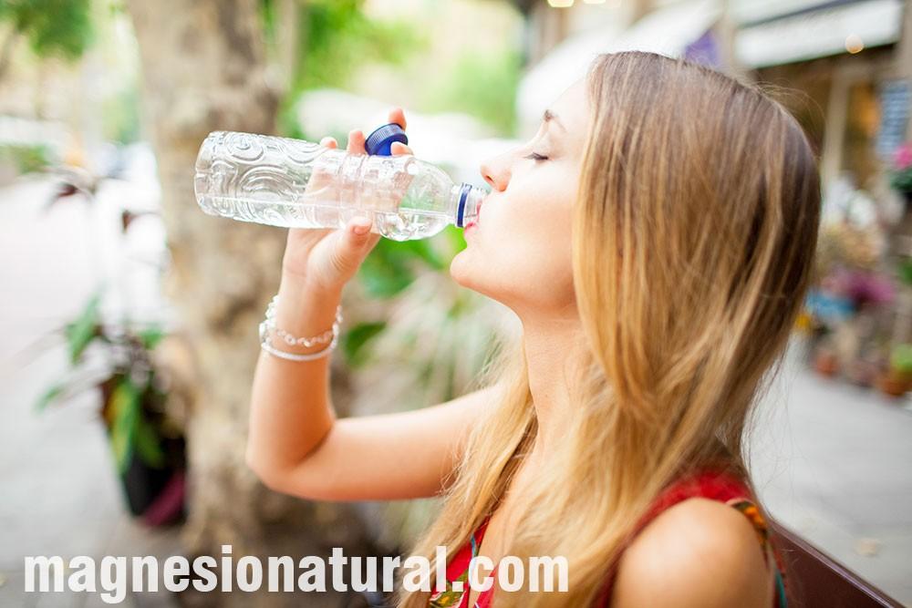 Magnesio para recuperar la vitalidad en primavera 2