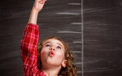 Magnesio, una necesidad para los niños en edad de crecimiento