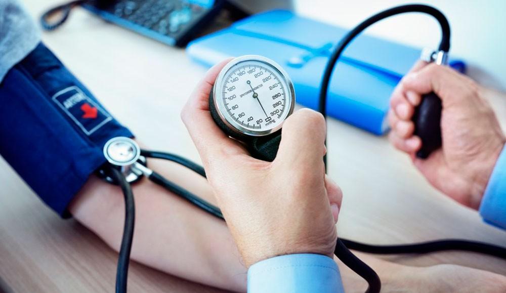 Hipertensión arterial y Magnesio