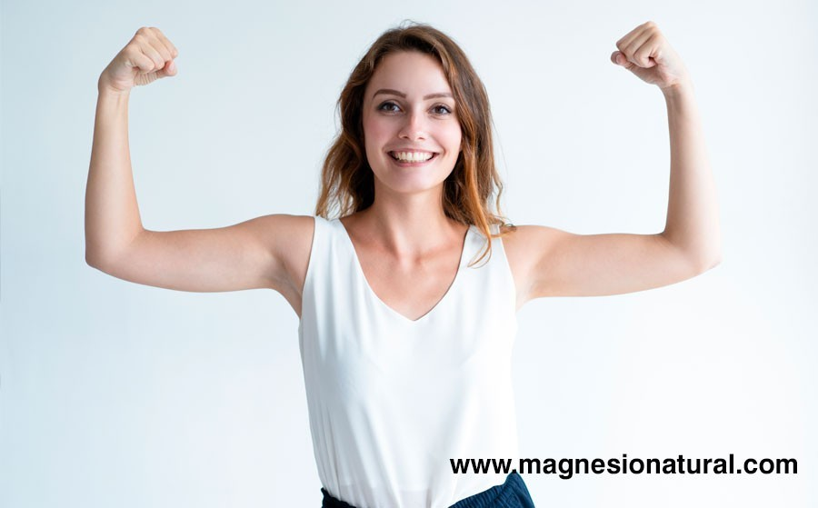 10 Beneficios del Colágeno con Magnesio que pueden mejorar nuestra Salud y Bienestar