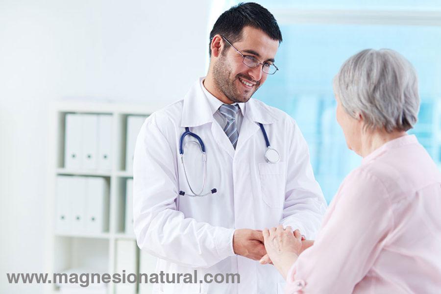 El magnesio para reducir el riesgo de desarrollar diabetes tipo 2