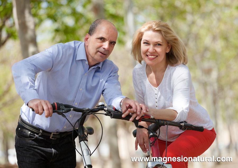Magnesio como respaldo en la salud del corazón