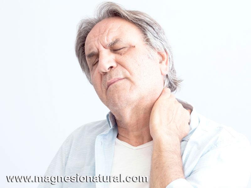 Beneficios del magnesio para la fatiga crónica 1