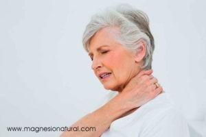 Magnesio contra la fibromialgia: Un excelente tratamiento para mitigar sus efectos