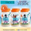 MSI Sport Magnesio Natural con Vitamina C – Pack 6 ¡SUPER OFERTA!