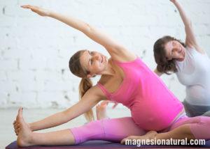 El magnesio y su incidencia durante el embarazo