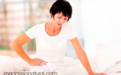 ¿Problemas de estreñimiento? El magnesio ayuda a tratar los síntomas