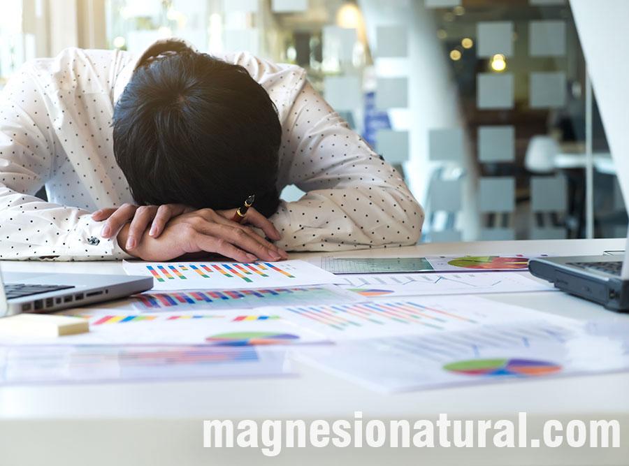 Magnesio para la astenia primaveral - Magnesio para recuperar la vitalidad en primavera