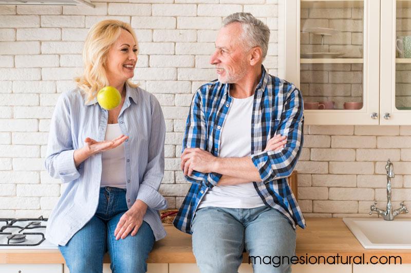MSI Magnesio Natural - Todo lo que necesitamos saber sobre el magnesio