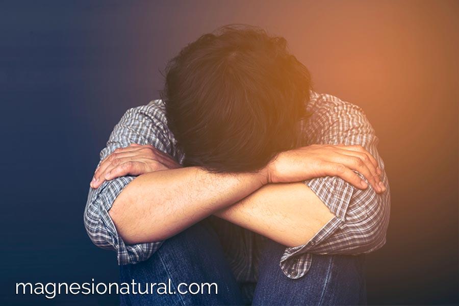 ¿Cuáles son los efectos de un bajo nivel de magnesio? 7 síntomas que pueden indicar una deficiencia de magnesio