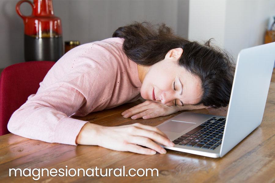 Insomnio, el magnesio nos ayuda a dormir mejor