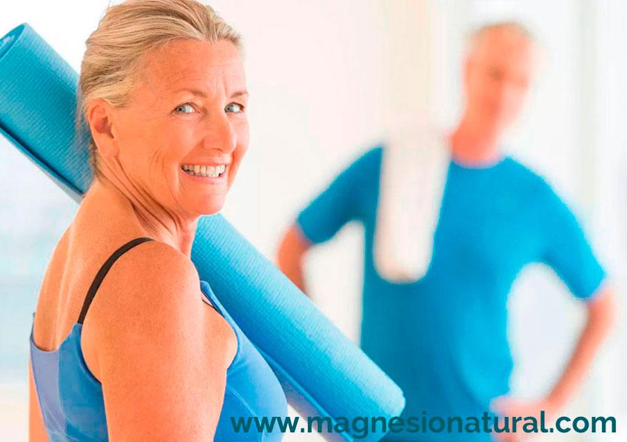 El magnesio es un mineral vital para mantenernos sanos y es imprescindible para el funcionamiento del organismo - Beneficios que tiene el magnesio sobre la artritis